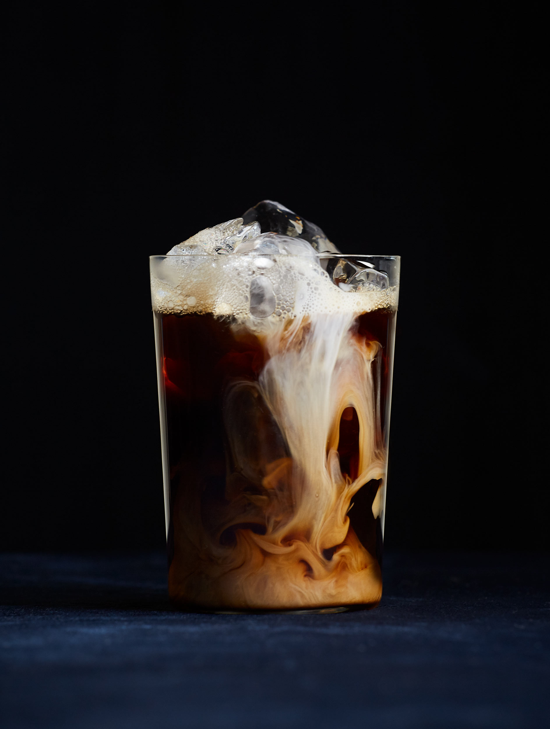 Iced Coffee photo by Chris Kessler Photography.  Chris Kessler is a freelance Photographer based in Milwaukee Wisconsin. Specializing in Food photography and portraiture.